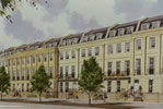 New apartments in Cheltenham for Berkeley Homes